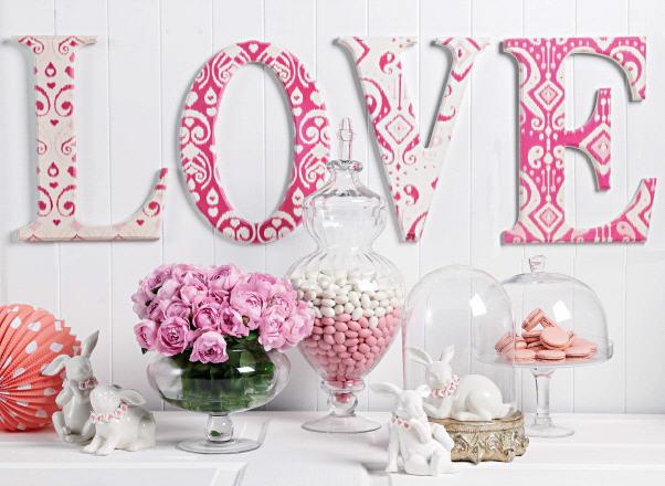 weloveeaster - Easter Decorating Ideas