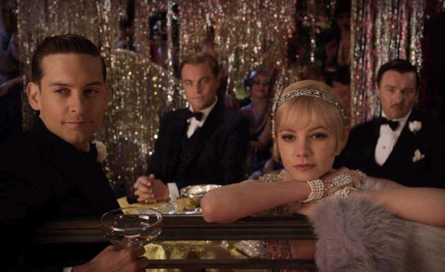 how the great gatsby